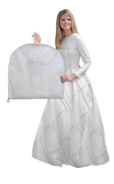 Breathable Veil Bags